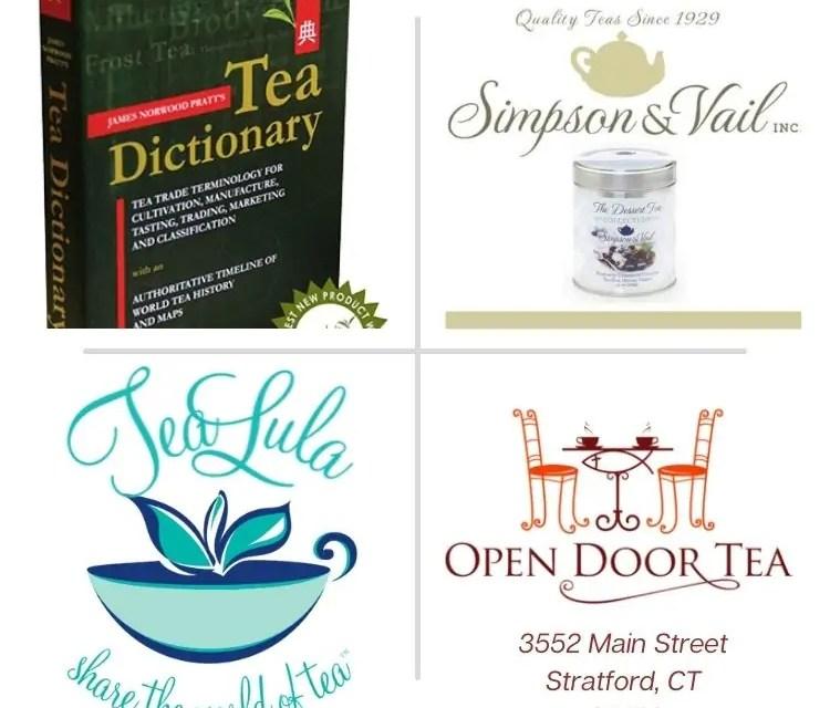 August Tea Raffle