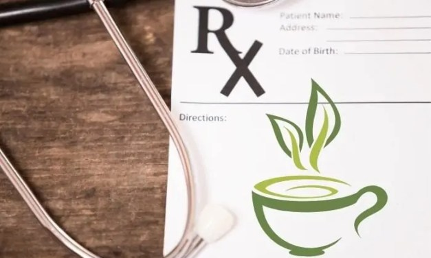 Managing ADHD with Tea; Control Attention and Focus