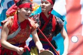 SF Thai Dancers
