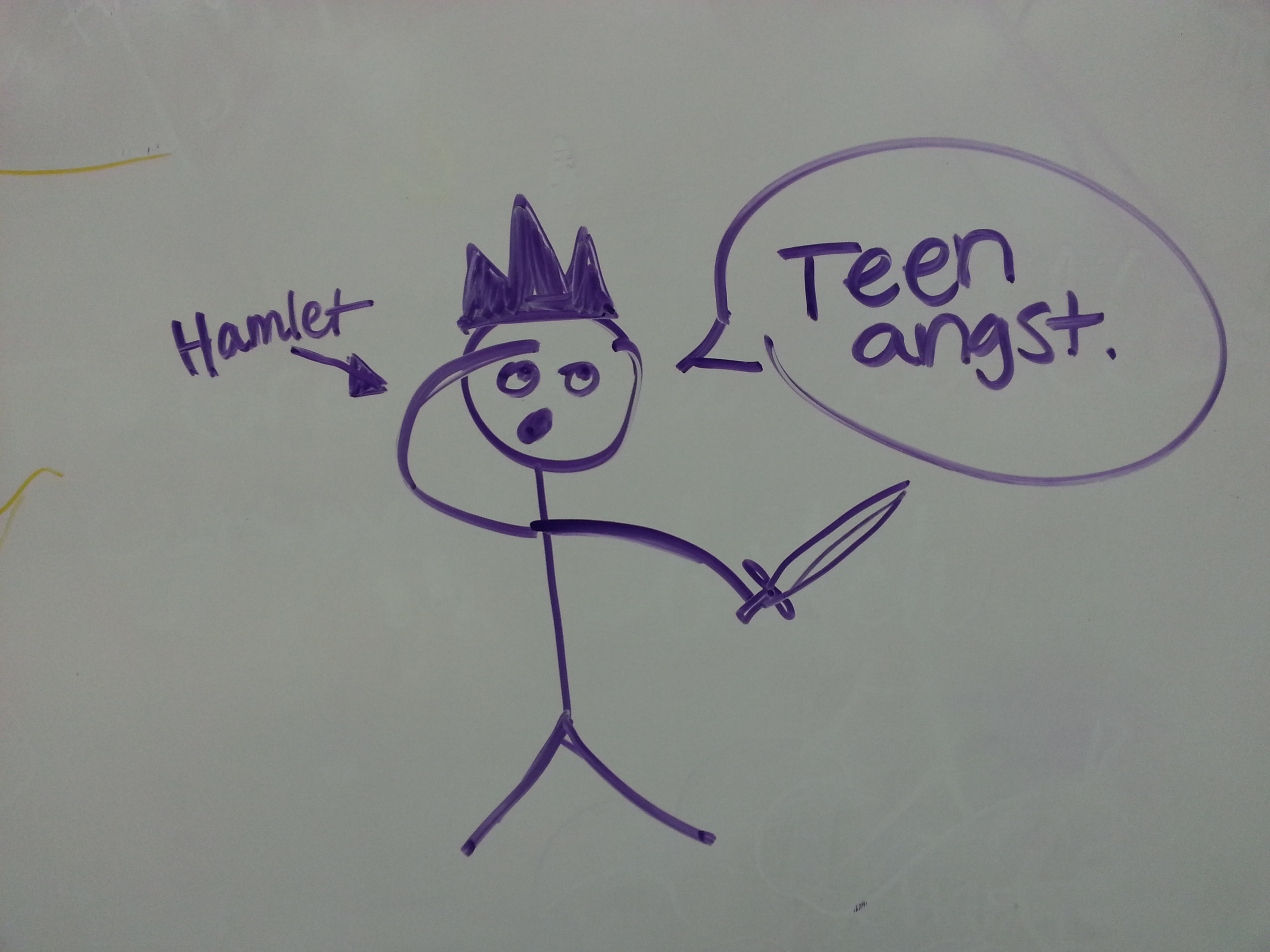 Ap Lit Hamlet Act 4 Mr Murphy S Classroom Blog