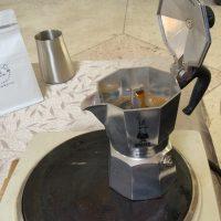 不藏私沖煮咖啡2-義大利家庭必備摩卡壺 Bialetti