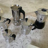 不藏私沖煮咖啡3-Bialetti鋁合金與不鏽鋼摩卡壺構造的差異性