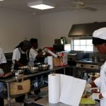 Associate Degree in Culinary Arts