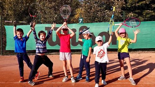jeunes ecole de tennis