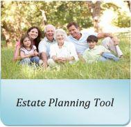 Estate Planning tool