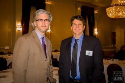 2011 25th TCJL Annual Meeting 111011-8118