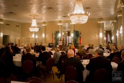 2011 25th TCJL Annual Meeting 111011-8135