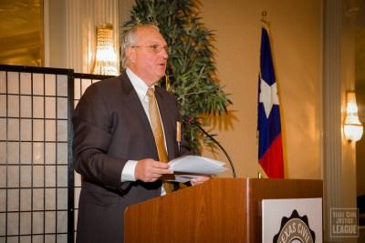 2011 25th TCJL Annual Meeting 111011-8140