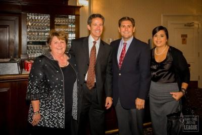 2011 25th TCJL Annual Meeting 111011-8172