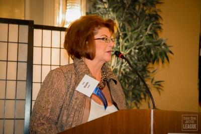 2011 25th TCJL Annual Meeting 111011-8208