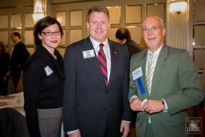 2011 25th TCJL Annual Meeting 111011-8255