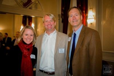 2011 25th TCJL Annual Meeting 111011-8257