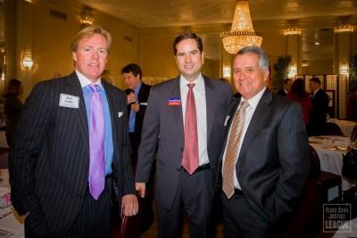 2011 25th TCJL Annual Meeting 111011-8260