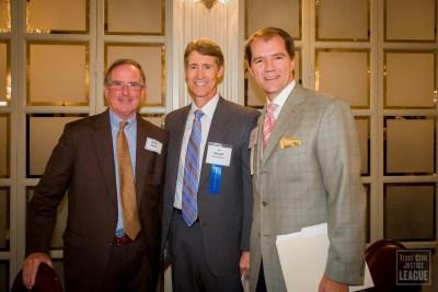 2011 25th TCJL Annual Meeting 111011-8274