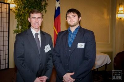 2011 25th TCJL Annual Meeting 111011-8373