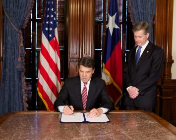 HB2767 Bill Signing at -002