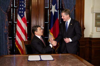 HB2767 Bill Signing at -007