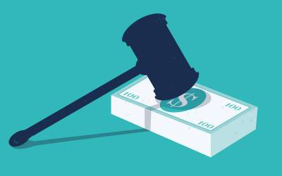 WSJ Opinion: Pay to Play Goes to Court