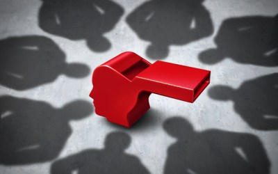 Texas Lawyer: Commentary: The US Supreme Court's New Whistleblower Decision Is Huge