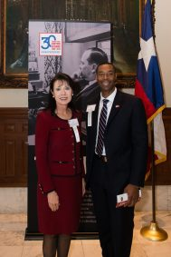 Texas Civil Justice League 30th Anniversary