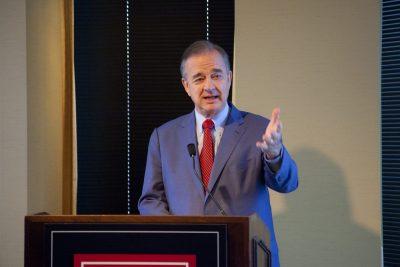 Texas Civil Justice League 2017 Annual Meeting | Chancellor John Sharp