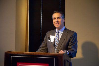 Texas Civil Justice League 2017 Annual Meeting | Luis Saenz