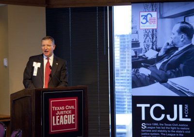 TCJL 31st Annual Meeting – Nov 9, 2017