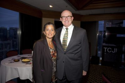 Texas Civil Justice League 2017 Annual Meeting | Melissa Goodwin | Mike Baselice