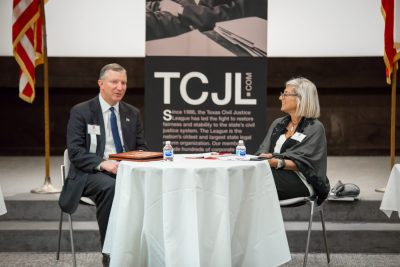 2018 Judges Forum_1087_jeff-brown-lisa-kaufman