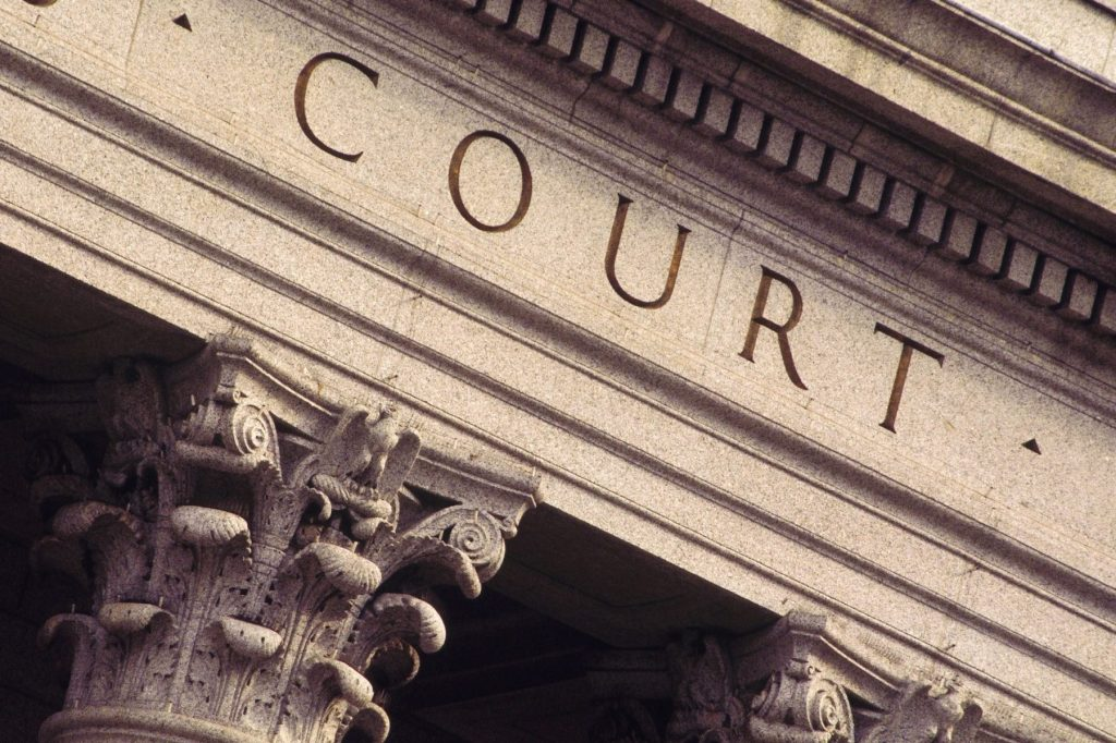 Texas Judicial News