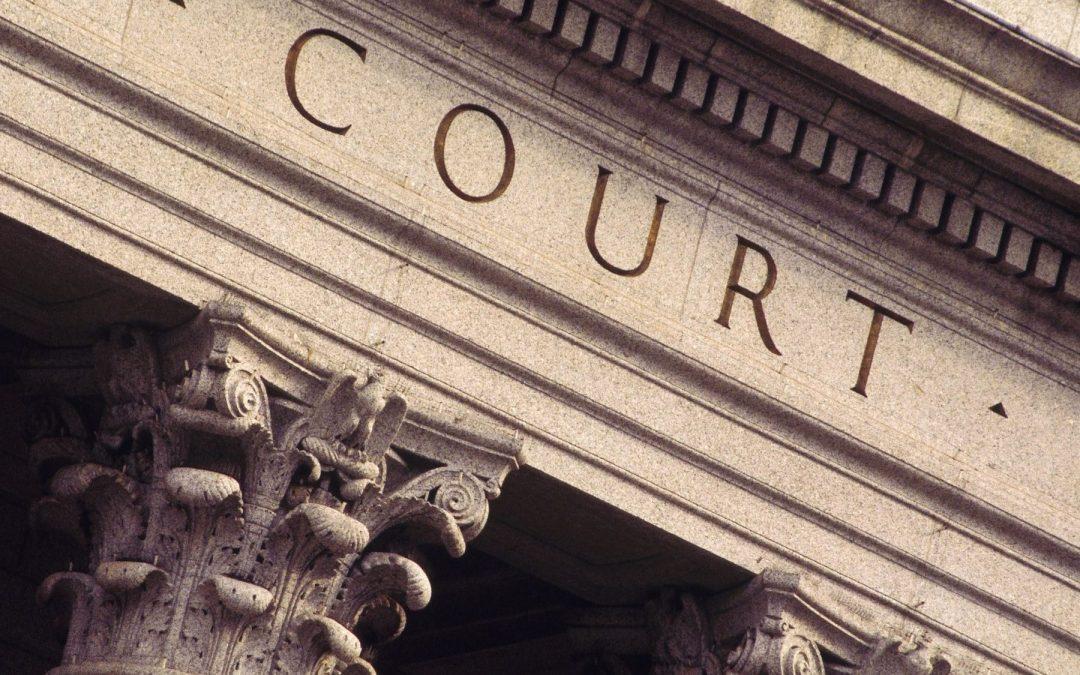 TCJL Files Amicus in Gross Negligence Case