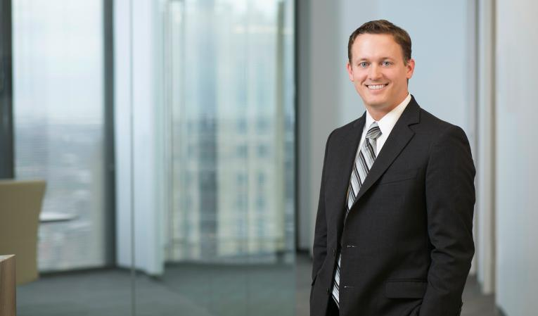 Jeffrey Oldham | Governor Abbott General Counsel