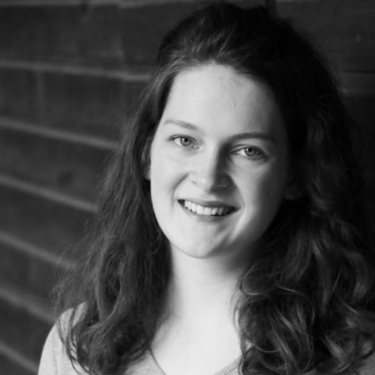 Editor<br><strong>Bridget Marshall</strong>