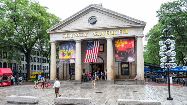 Image result for quincy market boston