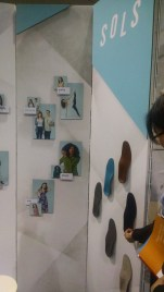 Sols booth