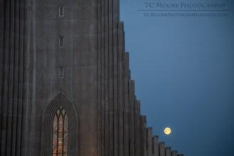 reykjavik church1