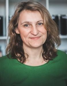 Elke Rötzer - Heilpraktikerin, TCM