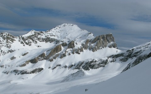Sortie Ski de randonnée du 13 janvier 2018