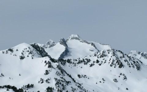Sortie Ski de randonnée des 1er et 2 avril 2018