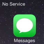 """How to Recover from the Dreaded """"No Service"""" on Your iPhone"""