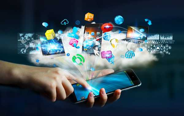 Release of High-tech Smartphones Amidst COVID-19 Pandemic