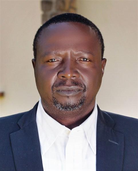Rev. Dr. Gufwan
