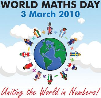 world-maths-day-2010
