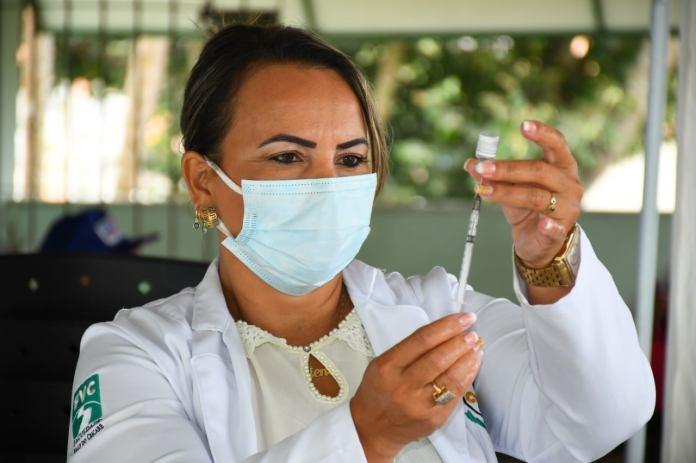 Vacinação contra covid-19 nesta quarta nos bairros Boa Vista e Cohab - TC  Online