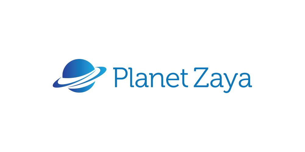planetzaya-logo-graphic-design-logo