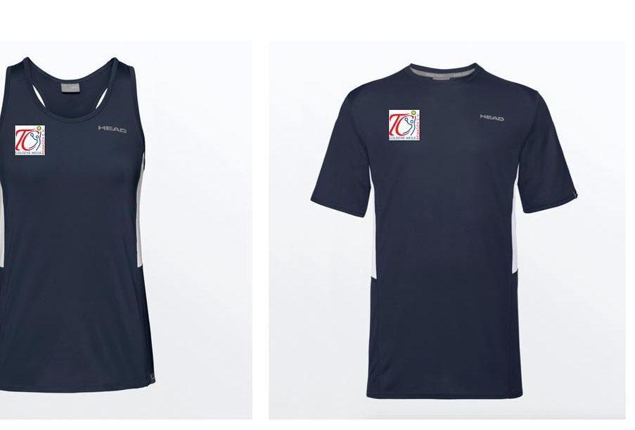 TC Remagen Clubshirts – jetzt bestellen