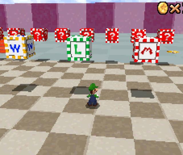 The Unused Cap Blocks