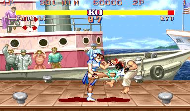Image result for street fighter 2 chun li
