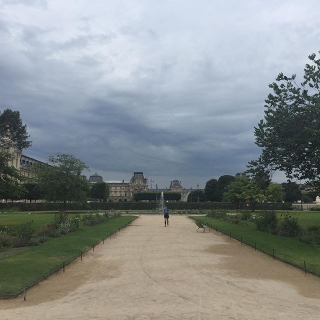 Tuileries #paris