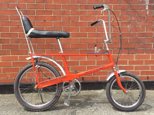 1969 Raleigh Chopper, Wikipedia